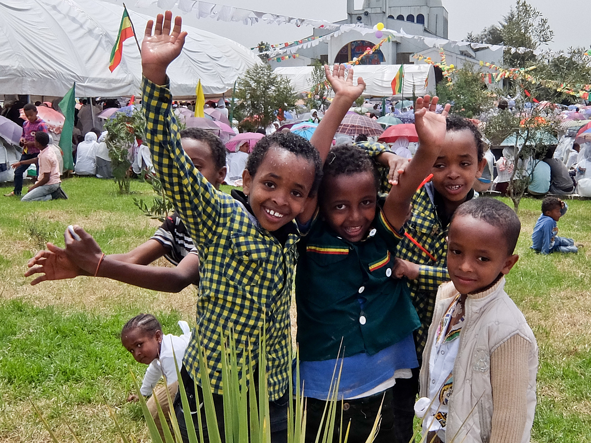 How to spend 48 hours in Addis Ababa, Ethiopia