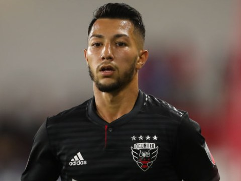 Luciano Acosta flattered by Manchester United transfer interest