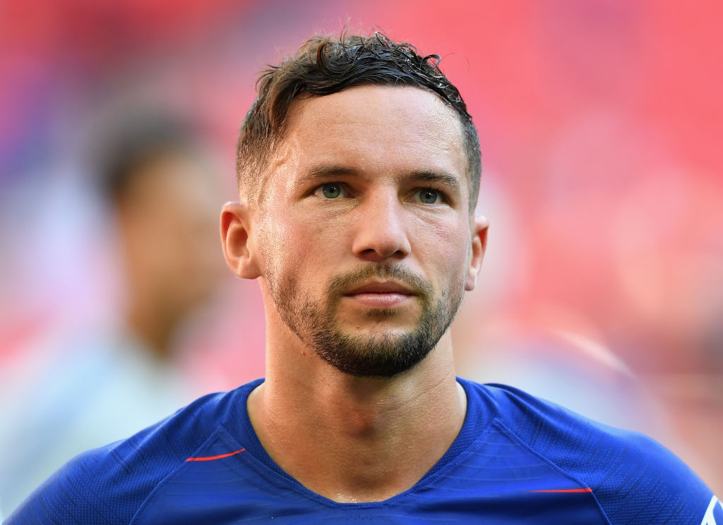 Chelsea's Danny Drinkwater charged with drink driving after late night car crash