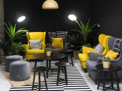 Ikea will let people rent out furniture instead of buying it