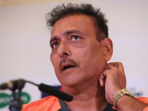 India coach Ravi Shastri expects 'very close 2019 World Cup' – but says England are worthy favourites