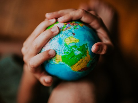 Earth Day quotes and poems to encourage people to save the environment