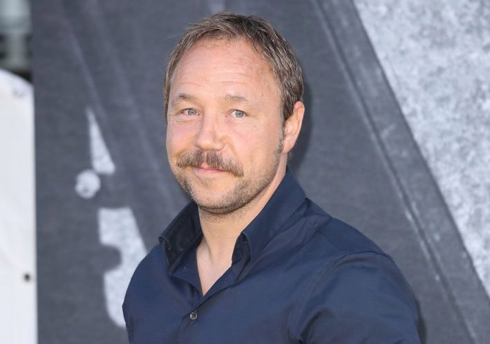 Line Of Duty's Stephen Graham almost mowed down by a car following pub disagreement