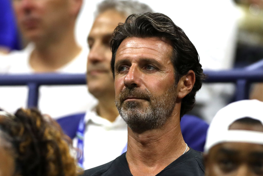 Serena Williams' coach Patrick Mouratoglou wants more controversy in tennis