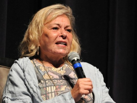 Roseanne Barr believes coronavirus is conspiracy to 'get rid of boomers'