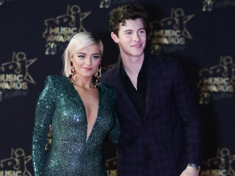 Bebe Rexha confesses she ended up ghosting Shawn Mendes after the Grammys