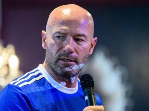Alan Shearer snubs Man City as Premier League legend names his favourite to win Champions League