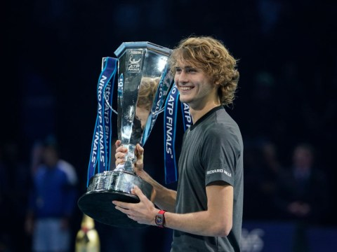 London to lose ATP Finals beyond 2020 despite years of success