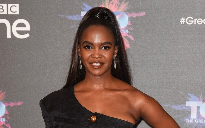 Oti Mabuse won't be taking over from Darcey Bussell on Strictly Come Dancing (Picture: Getty)