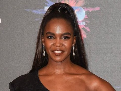 Strictly Come Dancing's Oti Mabuse shuts down rumours she's taking Darcey Bussell's judging spot
