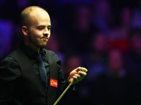 Offline Luca Brecel 'feels like he belongs' at the top of snooker ahead of World Championship challenge