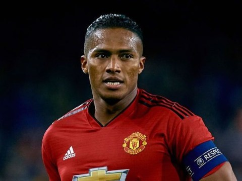 Manchester United star Antonio Valencia drops major DC United transfer hint after Arsenal interest