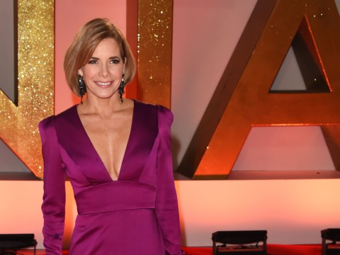Darcey Bussell didn't want to 'push her luck' staying on Strictly Come Dancing after seven years as a judge