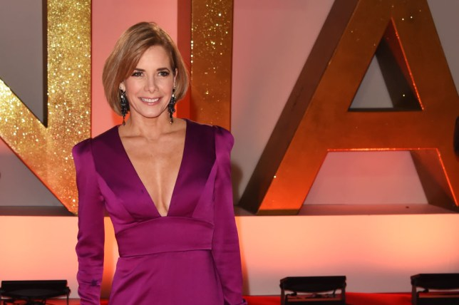 Strictly Come Dancing's Darcey Bussell