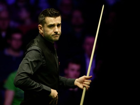 Mark Selby suffers nightmare China Open exit to world number 92