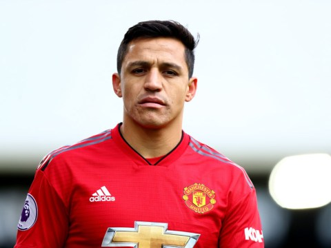 Ole Gunnar Solskjaer ready to sell Manchester United flop Alexis Sanchez for £50m