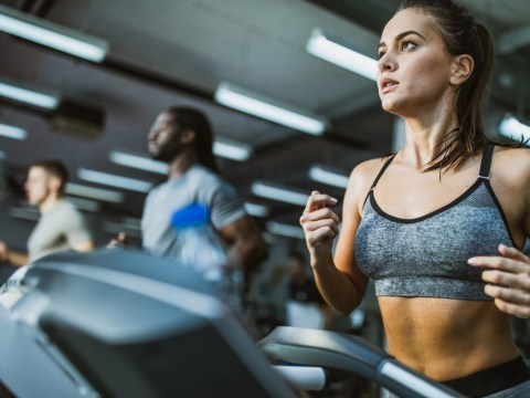 Two-in-one fitness classes could be the most effective way to work out