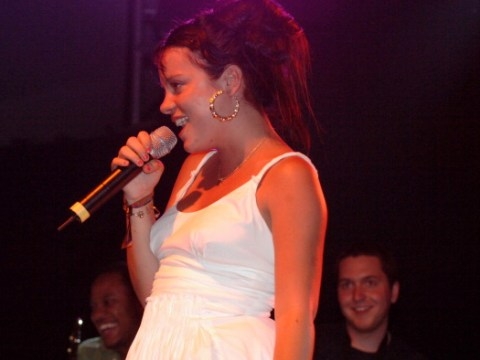 Lily Allen laughs off drug-fuelled Coachella 2007 set in which she forgot 'every single word' of her songs