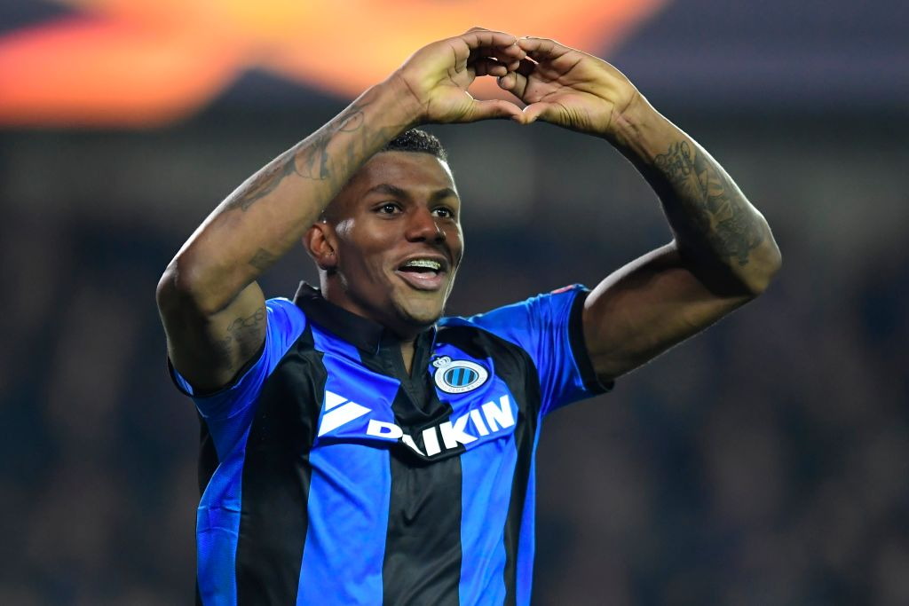 Wesley Moraes wants Premier League move amid transfer links to Arsenal
