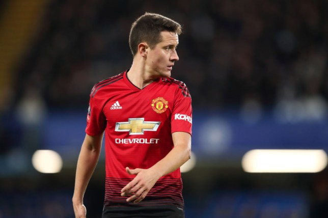 Three Premier League players Manchester United could sign to