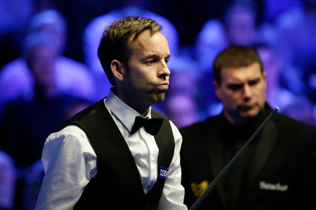 Ali Carter claims Jack Lisowski is 'the next Ronnie O'Sullivan' after knocking him out of World Championship