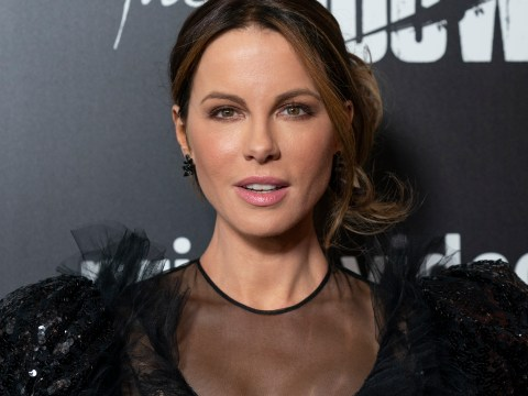 Kate Beckinsale jokes about 'beaver teeth' in epic throwback and we love her for it