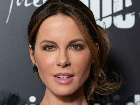 Kate Beckinsale claps back at troll who calls her an 'older lady'