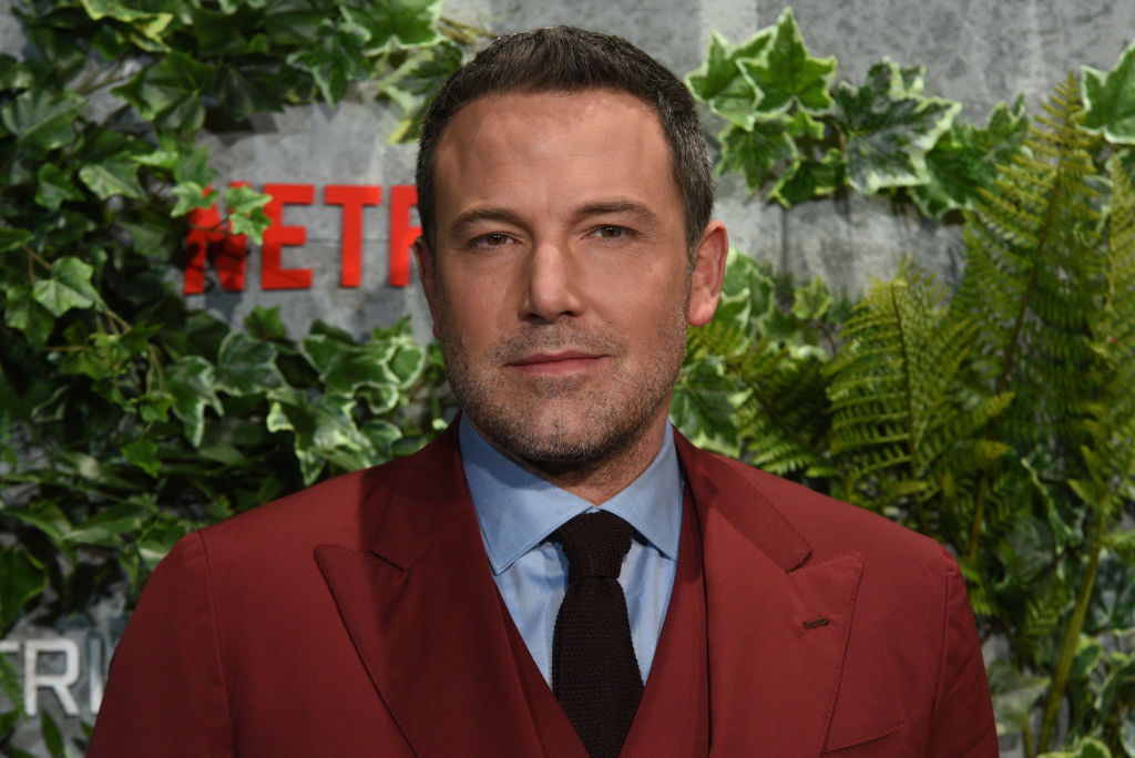 Ben Affleck confirms his return to directing on WWII film Ghost Army