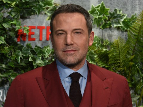 Ben Affleck confirms his return to directing with WWII film Ghost Army