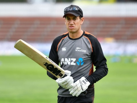 Middlesex sign New Zealand batsman Ross Taylor for Royal London One-Day Cup