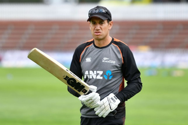 Image result for Ross Taylor