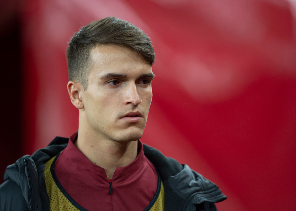 GettyImages-11307178781 Denis Suarez's agent rates midfielder's time at Arsenal and responds to Napoli transfer interest