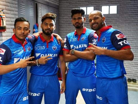 Shikhar Dhawan backs 'very strong' India squad to produce at World Cup