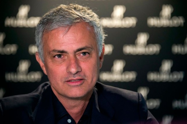 Jose Mourinho has taken a dig at Ole Gunnar Solskjaer