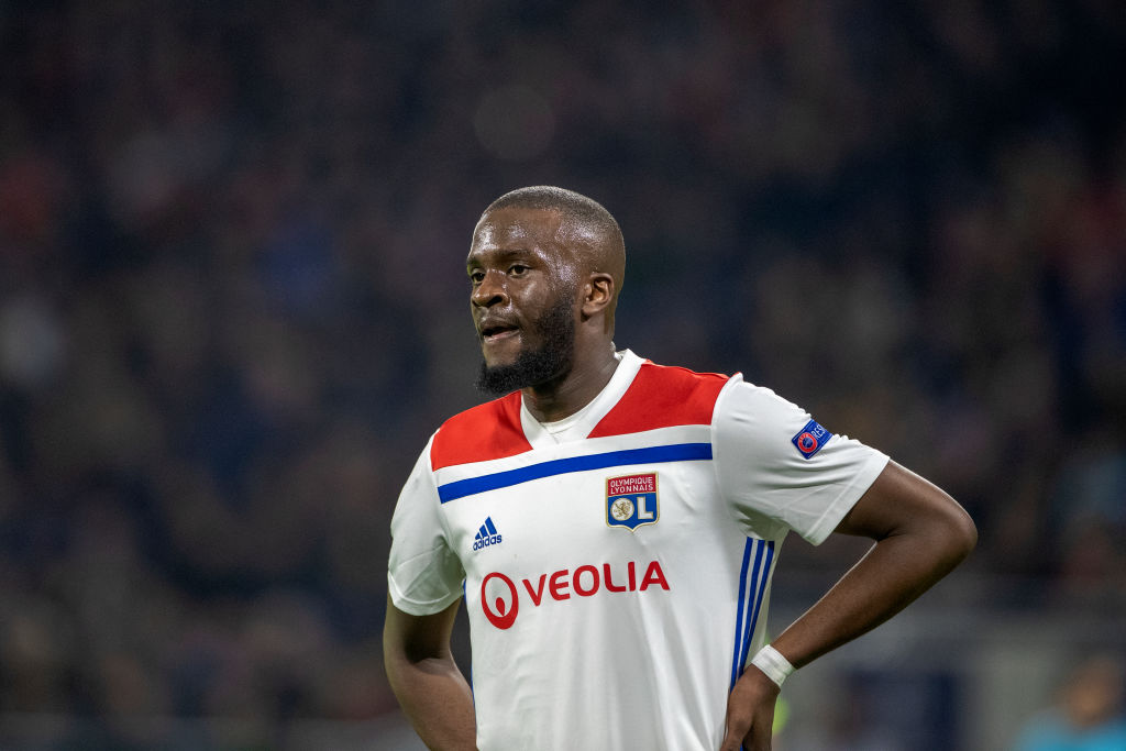Lyon president confirms Manchester United's interest in Tanguy Ndombele… but would rather sell to Juventus