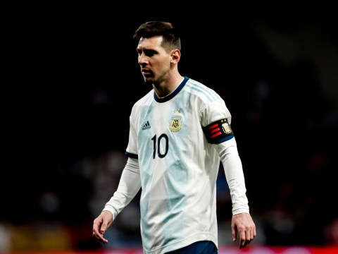 Lionel Messi will never be as good as Diego Maradona, says Argentina World Cup winner