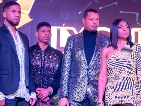 Empire axed after season 6 with 'no plans' for Jussie Smollett to return