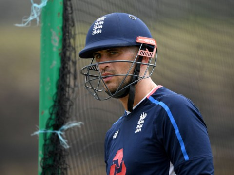 Alex Hales dropped from England World Cup squad after drugs ban
