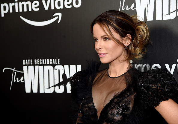 Kate Beckinsale's boyfriend and past relationships as she stars in The Widow