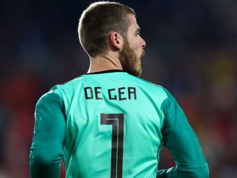 How PSG could force Manchester United to perform David de Gea U-turn