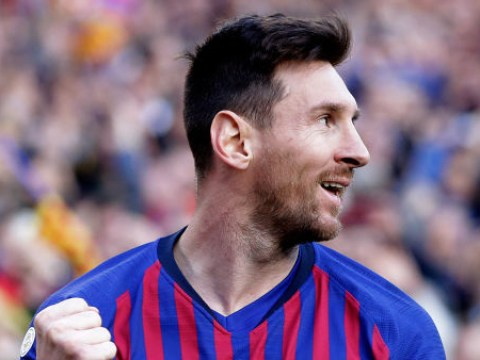 Ole Gunnar Solskjaer speaks out on Manchester United's plans to stop Lionel Messi
