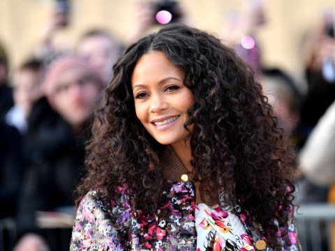 Thandie Newton says speaking out on sexual abuse stopped her from getting acting work