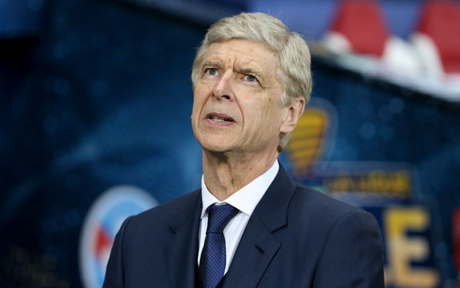 Arsene Wenger left Arsenal just over 12 months ago