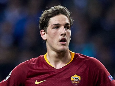 Spurs weighing up €50m move for highly-rated Roma star Nicolo Zaniolo