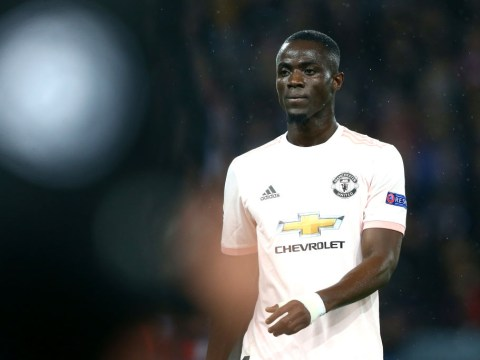 Eric Bailly ready to snub Unai Emery and fight for Manchester United place under Solskjaer
