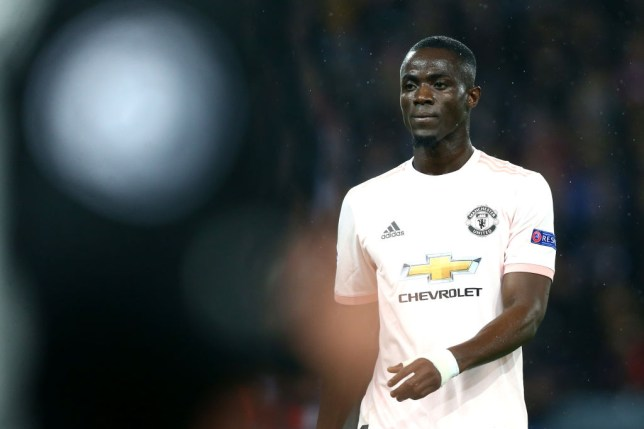 Bailly is a wanted man