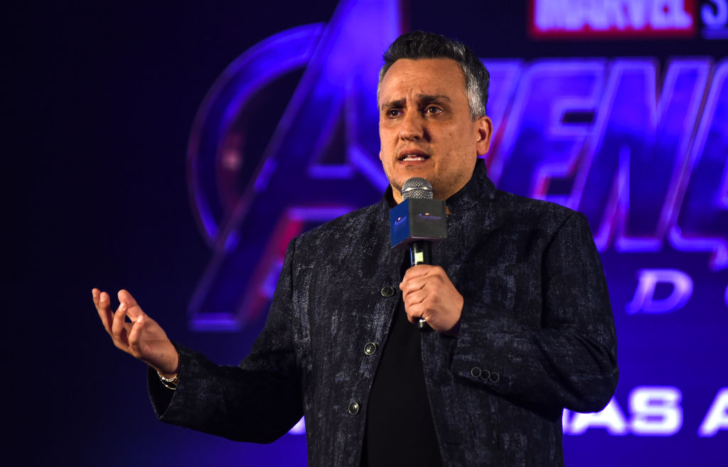 Joe Russo says openly gay Marvel character to be revealed 'pretty soon' after Endgame backlash