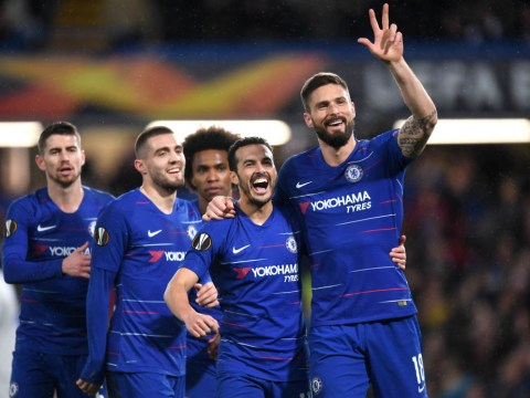 Pedro could follow Eden Hazard out as AC Milan and Inter Milan prepare transfer bids for Chelsea star