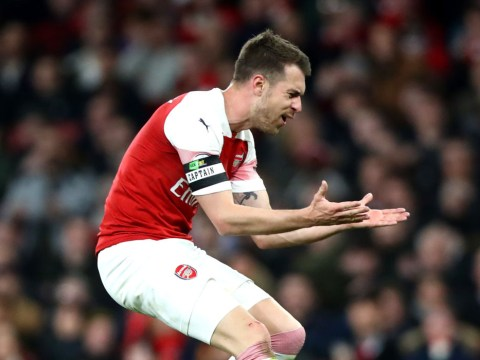 Former Arsenal manager George Graham speaks out on Aaron Ramsey's Juventus transfer