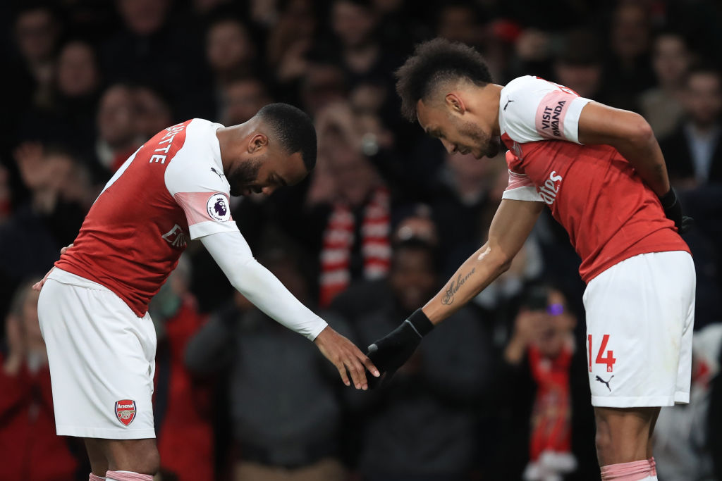 Everton vs Arsenal TV channel, live stream, time, odds, team news and head-to-head
